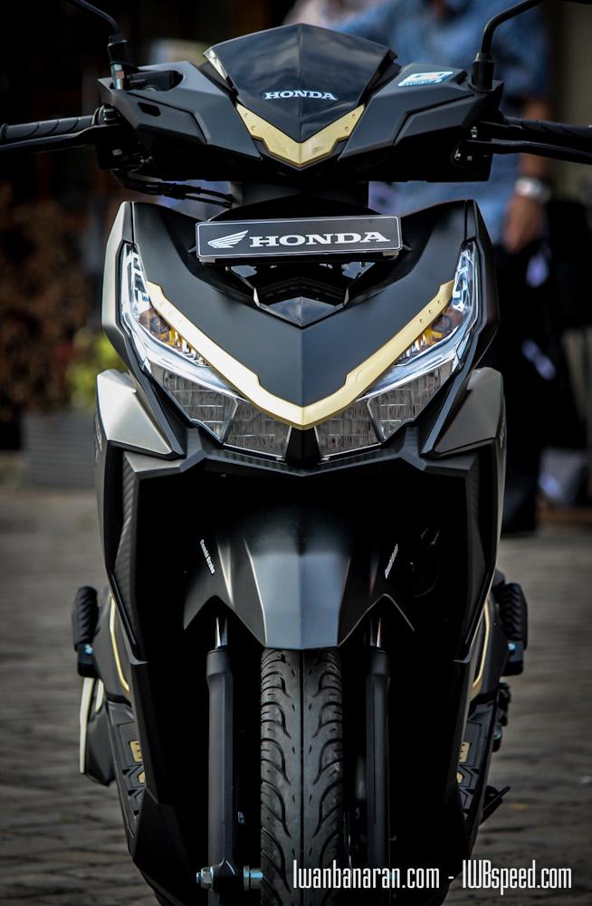 Mega gallery new Honda Vario150 eSP 2015…menjawab rasa penasaran