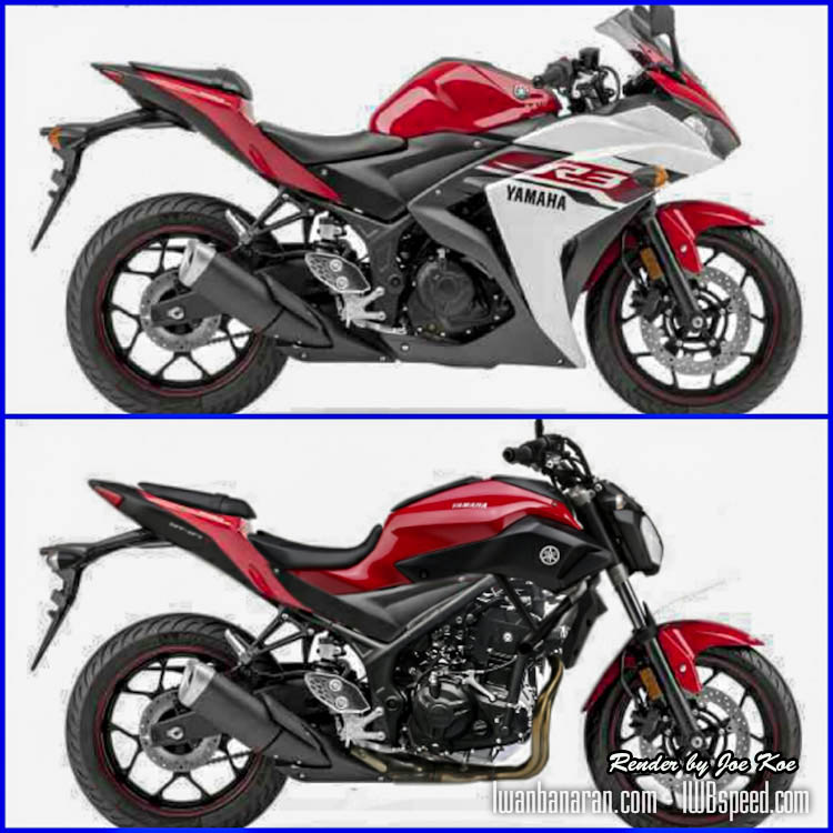 Will Yamaha MT25 Be Marketed Globally English Version