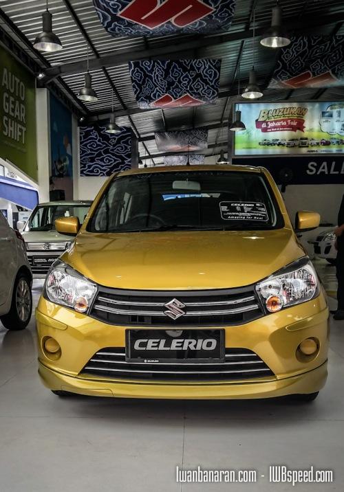 Suzuki Celerio(53)