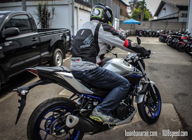 Yamaha Mt Indonesia