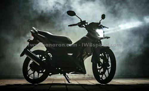 teaser Honda Sonic 150R (1)