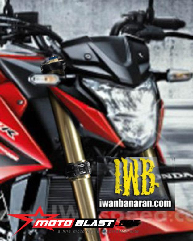 Ketika Honda new CB150R facelift dijejali undercowl serta ...