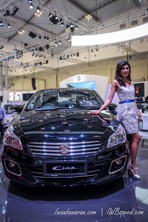 Suzuki Ciaz (1)