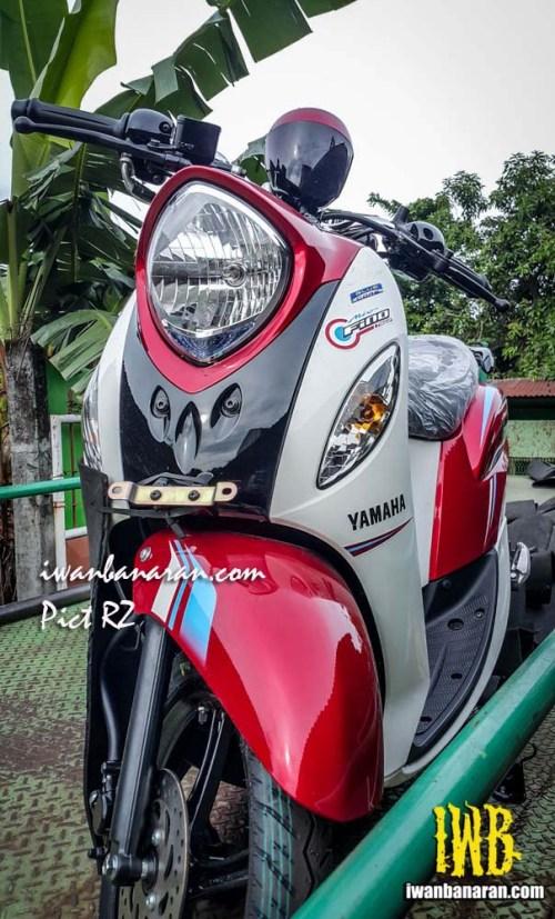 Yamaha Mio FIno 125 (5)